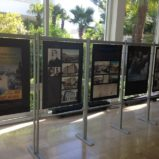 samostojeći stalci za plakate -izložbe-pleksi