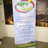 Roll up - Agro food