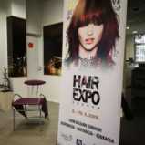 Roll up - HAir expo