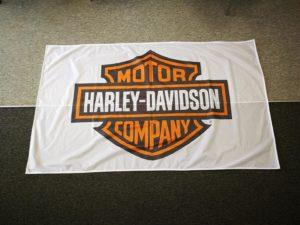 harley davidson zastava