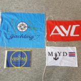 Različite dimenzije zastava