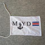 Zastava sa špagom