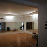 Naljepnica - Fitness centar