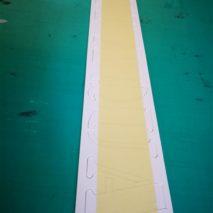 Izrezivanje forex šablona