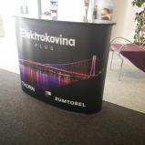 Promo pult premium - Elektrokovina