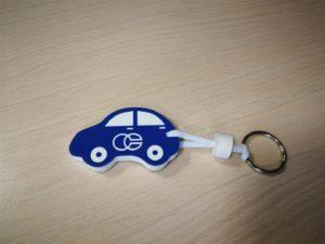 Spužvasti privjesak auto - Croatia osiguranje