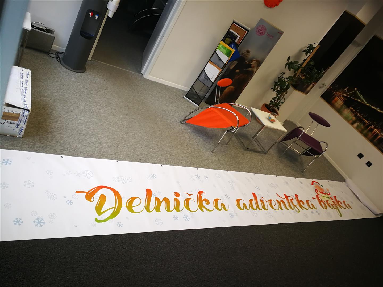 banner - delnički adeventska bajka