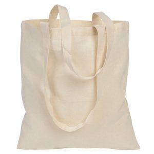 platne torbe - 38x42 cm, pamuk, 140 gr, duga ili kratka ručka (1)