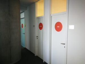 Oslikavanje prostora infobip