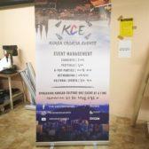 Roll up - KCE Korea