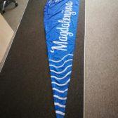 Beach flag - Magdalenija