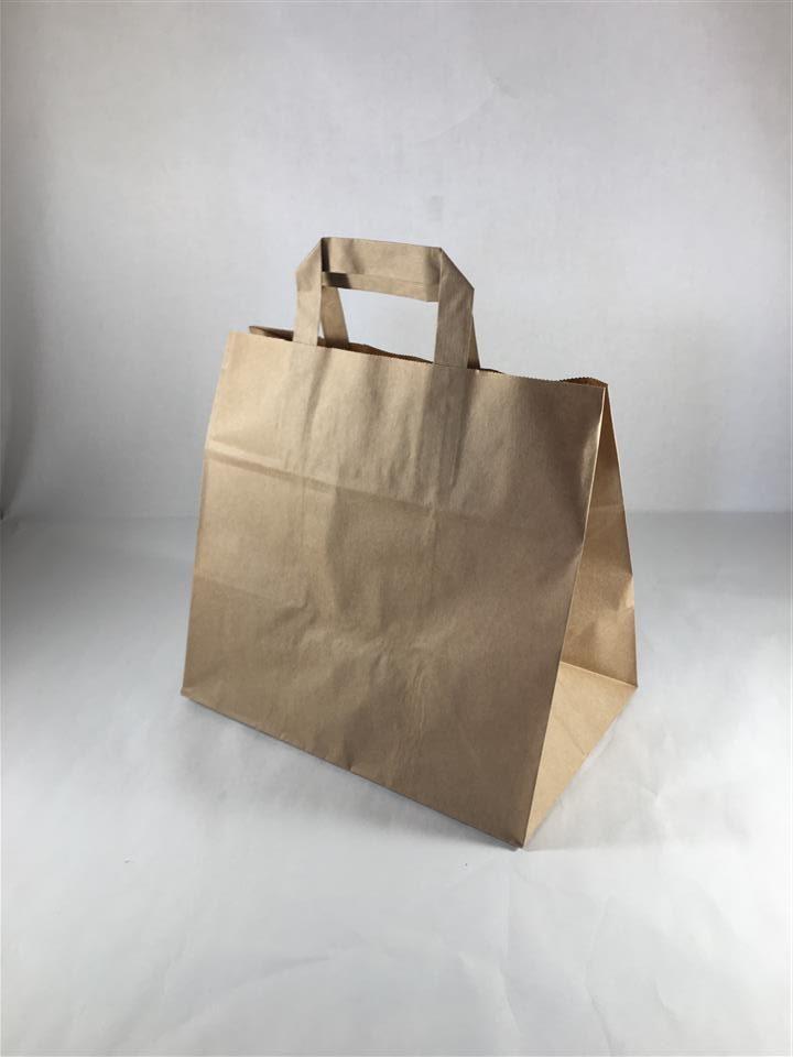 NOVO! Vrećice za dostavu hrane