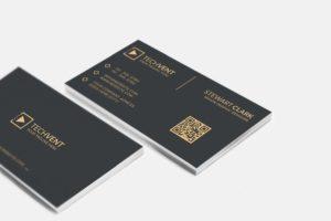 Digitalni zlatotisak - vizitke