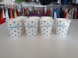 Papirnate čaše - Istralandia 1