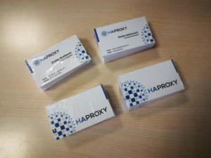 Vizitke - Haproxy