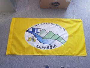Zastava - HPD Zaprešić
