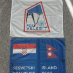 Print na zastave