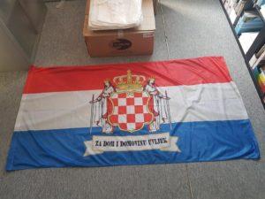 Zastava - Za dom