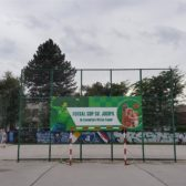 Baner - Futsal sv josipa