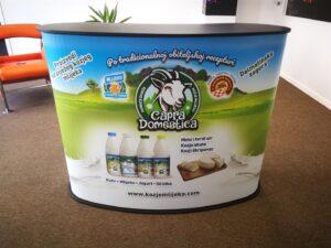 Promo pult - Capra Domestica mlijeko