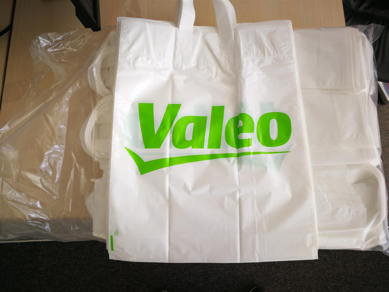 Tisak na PVC vrećice