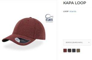 kapa loop