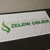 Zastava - Zeleni Osijek