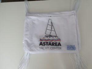 Astarea - Zastava za brod 1