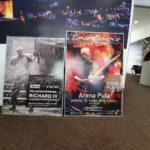 Kaširanje plakata