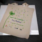 Platnena vrećica - Film festival