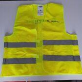 Prsluk - radna odjeća