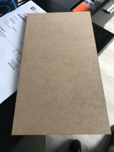 Uv print na drvo medijapan
