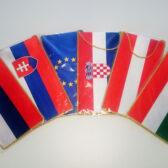 Zastave - razne države