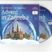CD - Advent u Zagrebu