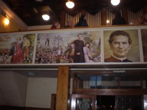 Vjerske slike - Don Bosco
