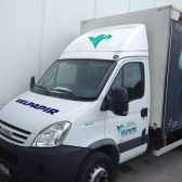 Kamion_iveco - Velpapir