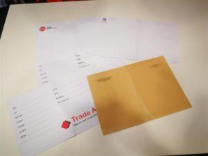 Kuverte Eurotisak - Razne