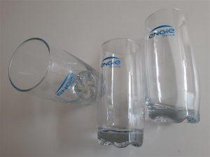 Sitotisak na čaše - Enegie