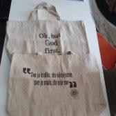 XXL torbe platno