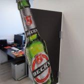 shelfdivideri s 3D plastifikacijom