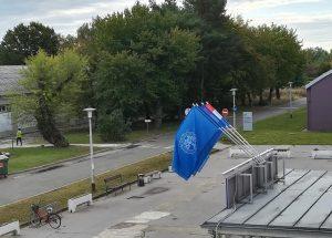 Zastava - Fakultet hrvatskih studija