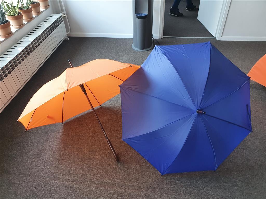 Promo kišobrani
