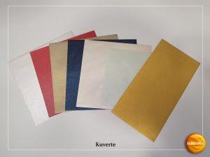 Kuverte specijane