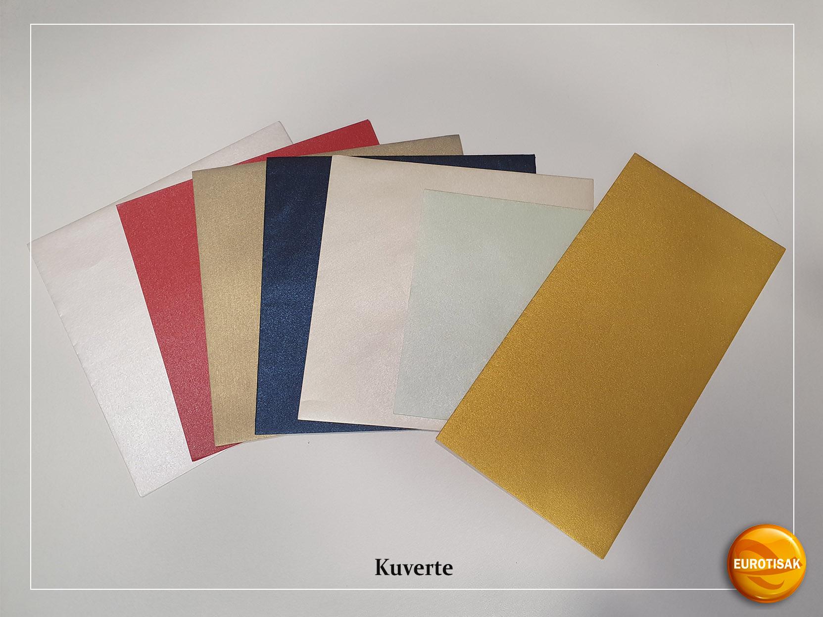 Specijalne kuverte