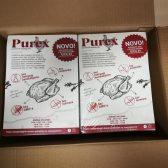 Letak letci - Purex