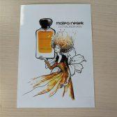 Letci letak - Nesek parfemi