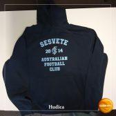 AFC - Sesvete - Hudica