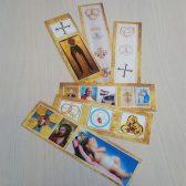 Bookmarkeri - Vjerski motivi
