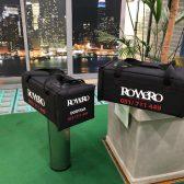 Platnena torba za dostavu - Romero 1