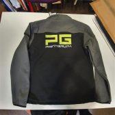štik soft shell jakna - Print grupa